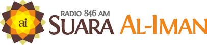 Radio Suara Al-Iman, 846 AM Surabaya